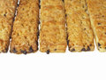 Free Stick Bread Texture Stock Images - 32720544