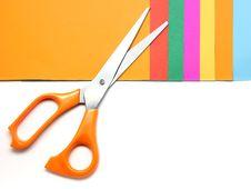Free Scissors Stock Photos - 32728623
