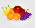 Free Fruit On The Basket Stock Photos - 32734413