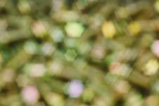 Free Star Bokeh Royalty Free Stock Image - 32730066