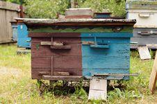 Free Beehive Stock Photos - 32737503