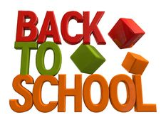 Free Back To School Stock Images - 32737914