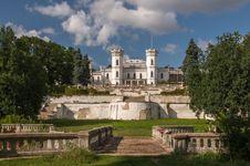 Free Sharovsky Park Royalty Free Stock Photos - 32738038