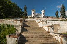 Free Sharovsky Park Stock Images - 32738064