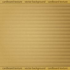 Free Cardboard Texture Royalty Free Stock Photos - 32739928
