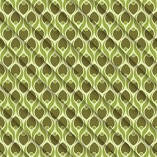 Free Olive Pattern Royalty Free Stock Photography - 32739937