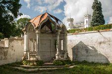 Free Sharovsky Park Royalty Free Stock Image - 32747616