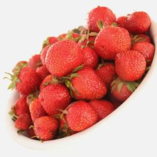 Free Strawberry Royalty Free Stock Photography - 32757507