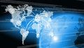 Free World Technology Stock Images - 32777304