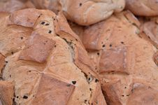 Free Brown Bread Stock Image - 32775361