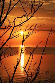 Free Sunrise Stock Photos - 32777143