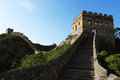 Free Jinshanling Great Wall Stock Photo - 32789300
