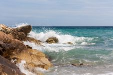 Free Sea In Europe Royalty Free Stock Images - 32799389