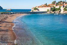Free Sveti Stefan, Montenegro Stock Image - 32799411