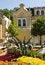Free Beautiful Old House Stock Image - 32796971