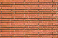 Free Rough Red Brick Wall Stock Image - 3280801