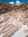 Free Ancient Salt Basins Stock Photos - 3284673