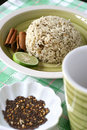 Free Spice Rice Royalty Free Stock Photo - 3287245