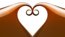 Free Abstract Heart Stock Photos - 3280003
