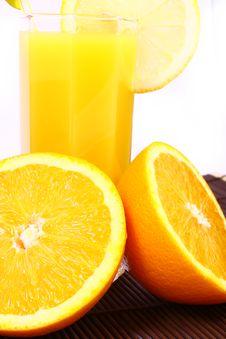 Free Juice Orange Stock Photography - 3280062