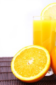 Free Juice Orange Royalty Free Stock Image - 3280076
