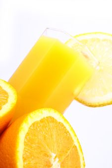 Free Juice Orange Stock Images - 3280124