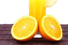 Free Juice Orange Royalty Free Stock Photography - 3280197