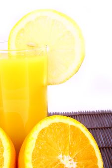 Free Juice Orange Royalty Free Stock Images - 3280329