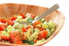 Free Healthy Salad Stock Photos - 3281693