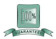 Free Crest 100 Guaranteed Stock Photography - 3284522
