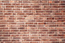 Free Colorful Brick Wall Royalty Free Stock Images - 3284529