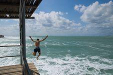 Free Jump Stock Photos - 3284623
