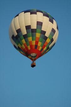 Free Hot Air Balloon Royalty Free Stock Images - 3284989