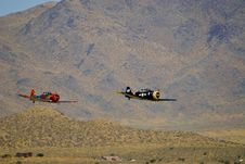 Free War Birds In Flight Stock Photography - 3285012