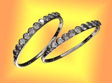 Free Rings Stock Photo - 3286590