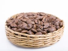 Free Coffee Beans Stock Photography - 3287182
