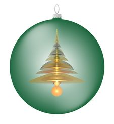 Free Christmas Ornament Stock Photography - 3287802