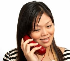 Free Phone Call Stock Images - 3288074