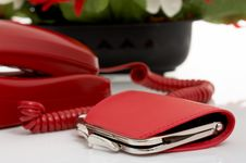 Free Telephone Stock Photography - 3288322