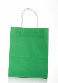 Free Shopping Bag Royalty Free Stock Images - 3288329