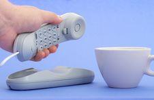 Free Telephone Stock Photos - 3288393