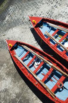 Free Rowboats Stock Images - 3289264