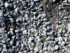Free Rocks Royalty Free Stock Photography - 3289997