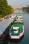 Free Tourist Boats Waiting For Sightseeing Passengers On The Seine Ri Royalty Free Stock Images - 32821349