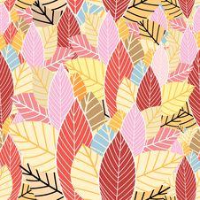 Free Autumn Texture Royalty Free Stock Photos - 32832588