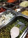 Free Salad Buffet Stock Image - 32859511