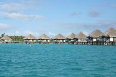 Free Bora Bora Stock Photos - 32856053