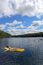 Free Relaxing On The Lake Royalty Free Stock Images - 32869179