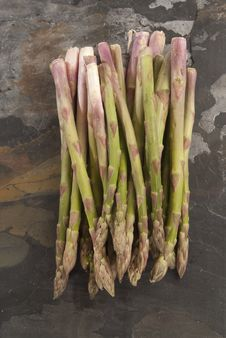 Free Asparagus Royalty Free Stock Image - 32863286