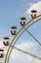 Free Ferris Wheel Stock Photography - 32871092